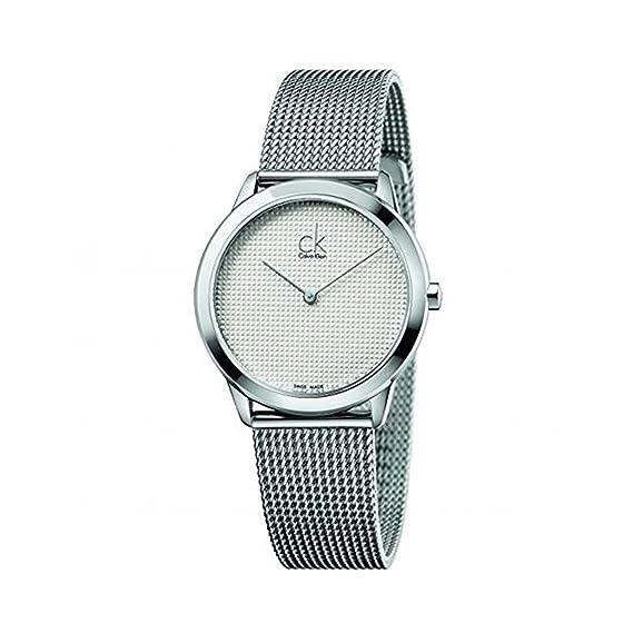 Reloj Calvin Klein - Hombre K3M2212Y