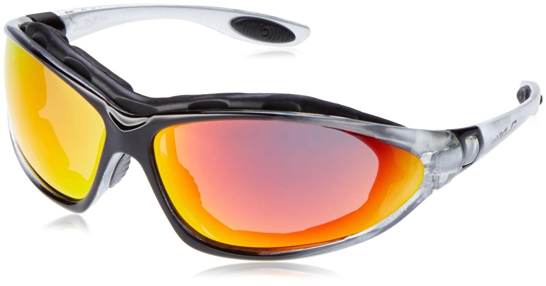 Diverse XLC Reunion SG-F05 - Gafas deportivas - gris/transparente 2015 2500154000