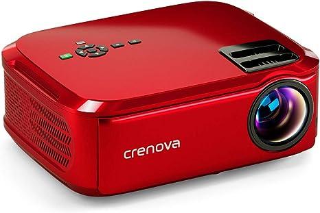Crenova Native 1080p Projector