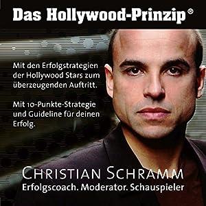 Das Hollywood-Prinzip Hörbuch