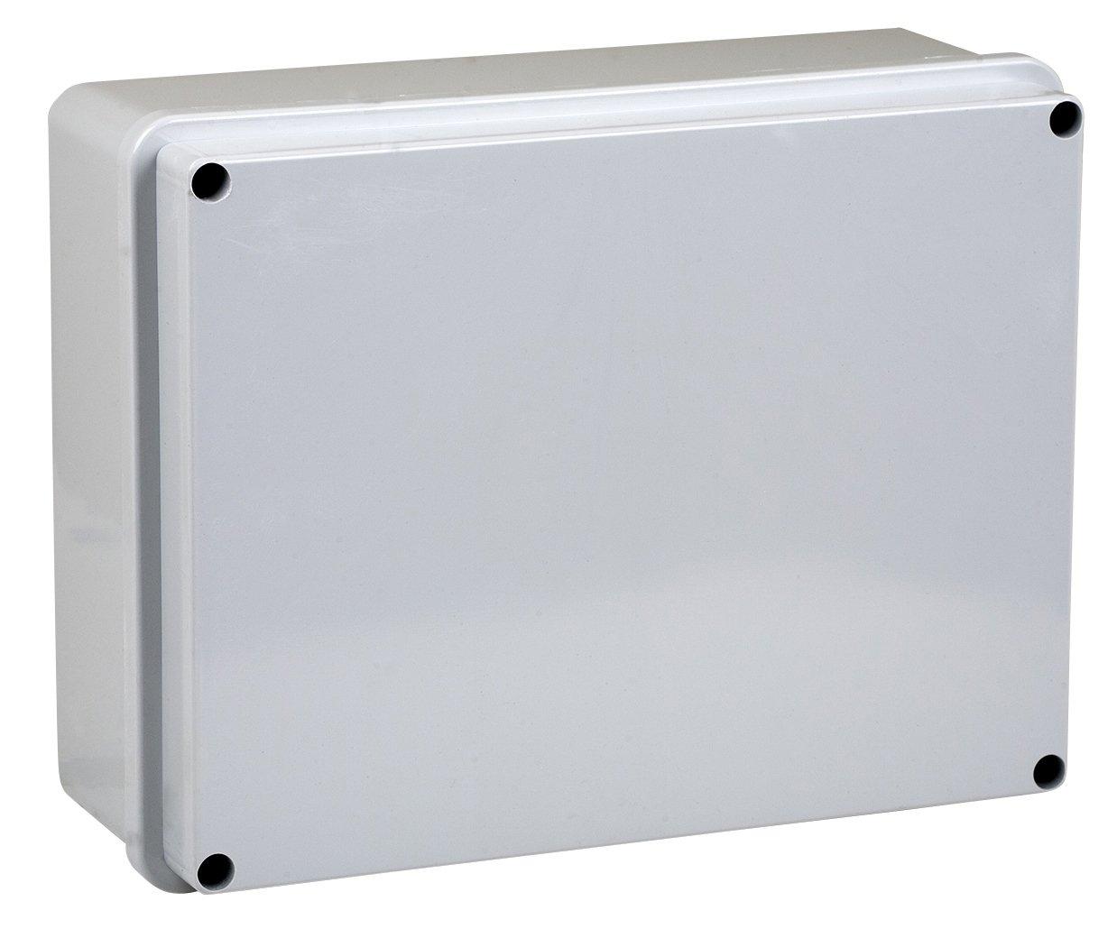 Electraline 60559 - Caja de derivación 150 x 110 x 70 mm: Amazon.es: Bricolaje y herramientas