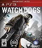 Watch Dogs - Playstation 3 by Ubisoft