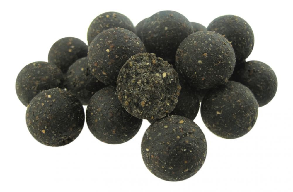 Common Baits Boilies