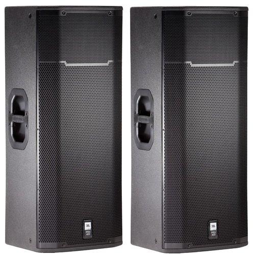 JBL PRX425 Dual Passive Speaker