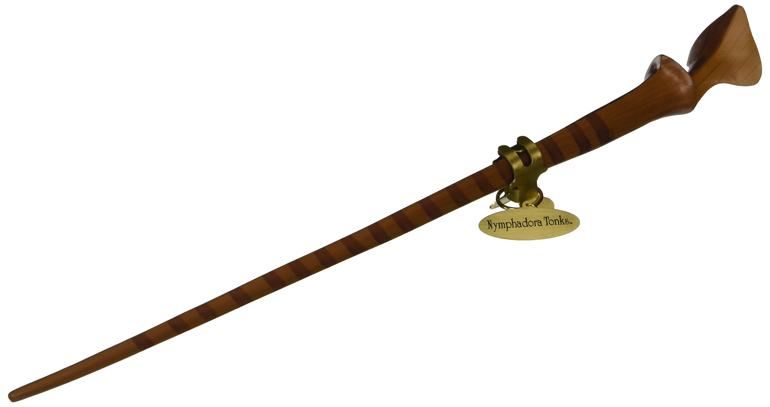 Noble Collection - Harry Potter Wand Nymphadora Tonks (Character-Edition) by The Noble Collection (Image #1)