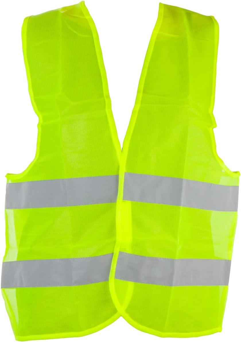 Warnweste Gelb Auto