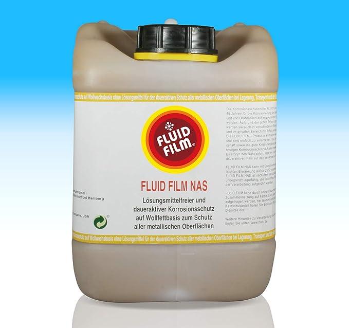 Fluid Film Liquid Nas 5 Litres Fluid Film Liquid A 5 Litres Fluid Film Perma Film Black 3 Litres Baumarkt