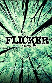 Flicker by Melanie Hooyenga ebook deal