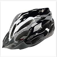 Greatangle Casco de Bicicleta de montaña Casco