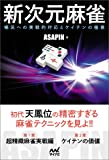 新次元麻雀 ~場況への実戦的対応とケイテンの極意~ (マイナビ麻雀BOOKS)