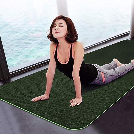 WANG Eco-Friendly Yoga Mat For Kids Yoga Mat De Mujer Suelo Niños ...