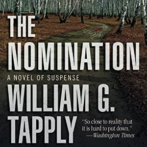 The Nomination Audiobook