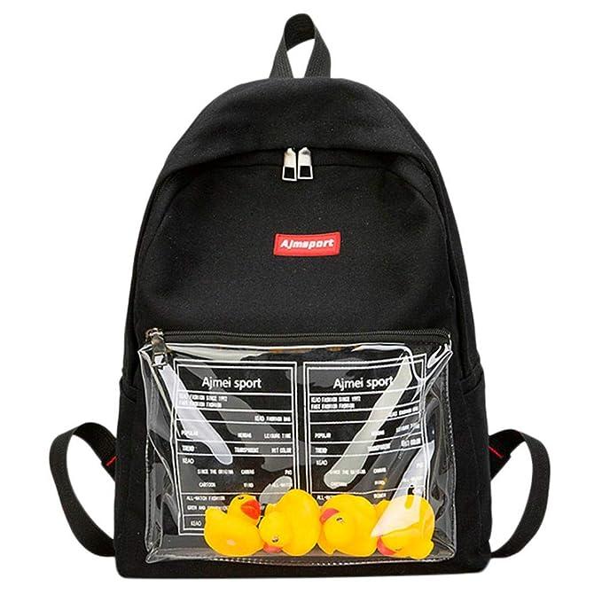 24f0289bd7 Amazon.com  Vertily Bag Premium Animal Durable Preschool Backpack ...