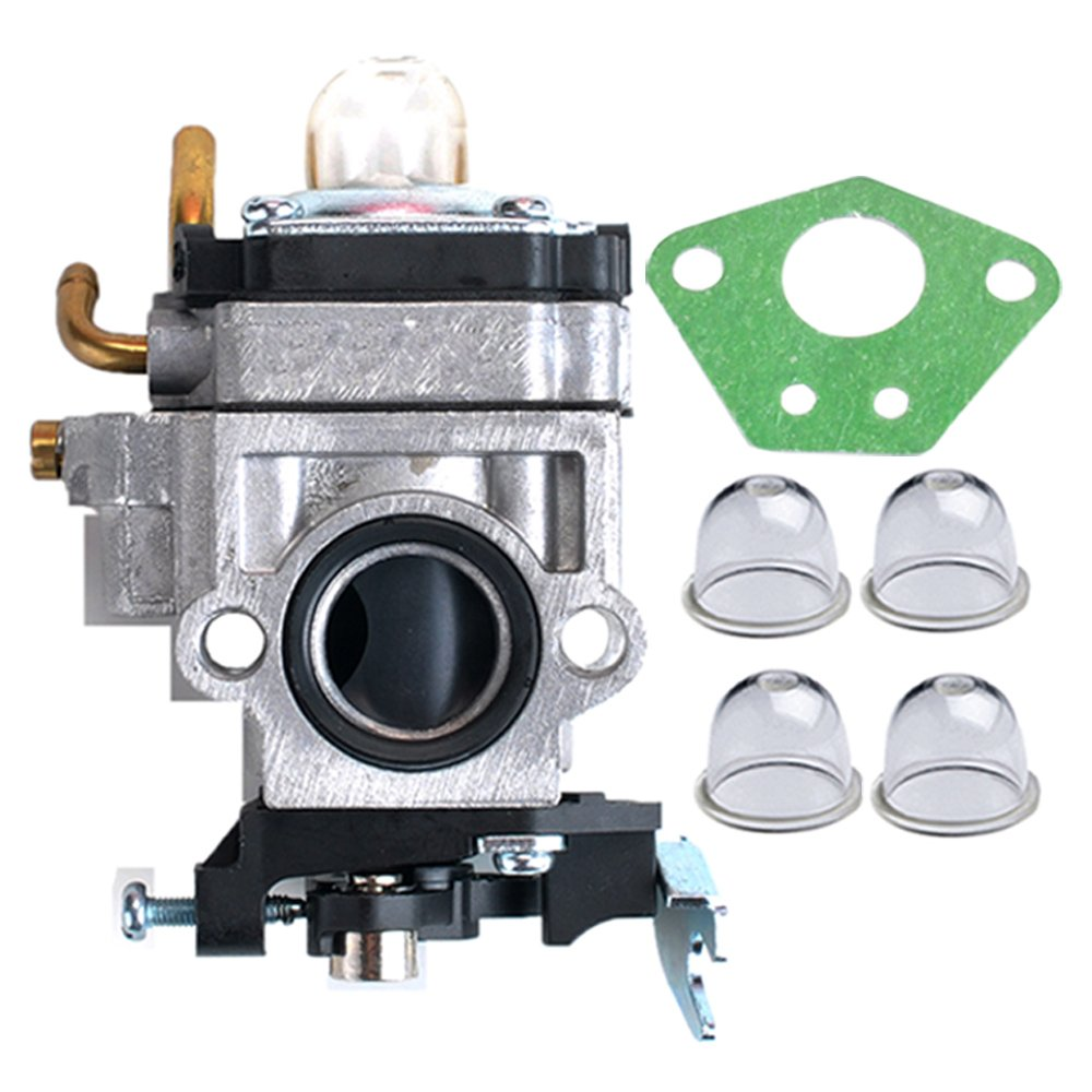 HIPA WYK-192 Carburetor with Carb Gasket for ECHO PB651H PB651T PB751H PB751T PB755H PB755T PB755SH PB755ST Shindaiwa EB633RT Power Blower