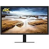 "LG 21.5"" HD 4K Ultra Fine LED Monitor Black for Mac Only (Certified Refurbished)"