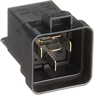 HELLA 007794311 12V 20/40 Amp SPDT RES Relay with Weatherproof Bracket