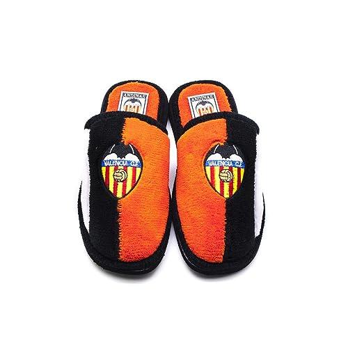 Pantoufles Valencia Cf (37) ui0bNvDBcC