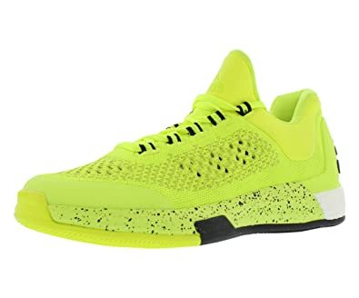 adidas crazylight boost 2015 green