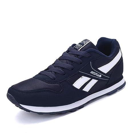 CAI Los Amantes de Las Zapatillas de Deporte 2018 Primavera y Verano Zapatos de Estilo Nuevo