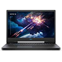 "LAPTOP GAMING DELL G7 17.3"", GEFORCE RTX 2070,  CORE i7 9 Gen. RAM 16GB, 1TB DD + 256SSD NEGRO (G717Vu_i7N16125670W10s_120 )"