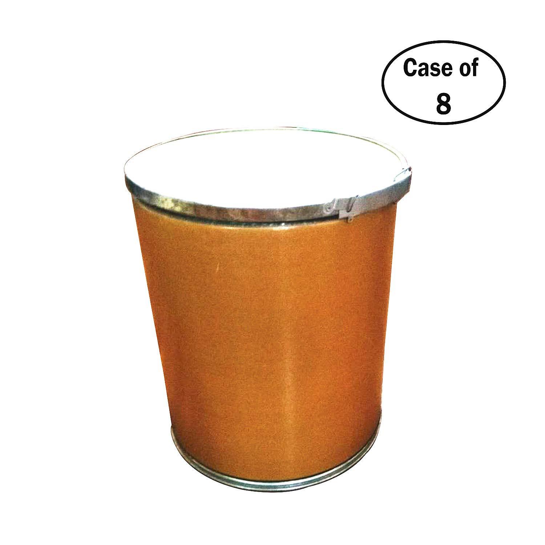 case of 8 packs, 25kg/pack, blue-green algae powder, seaweed powder by Hello Seaweed (Image #1)