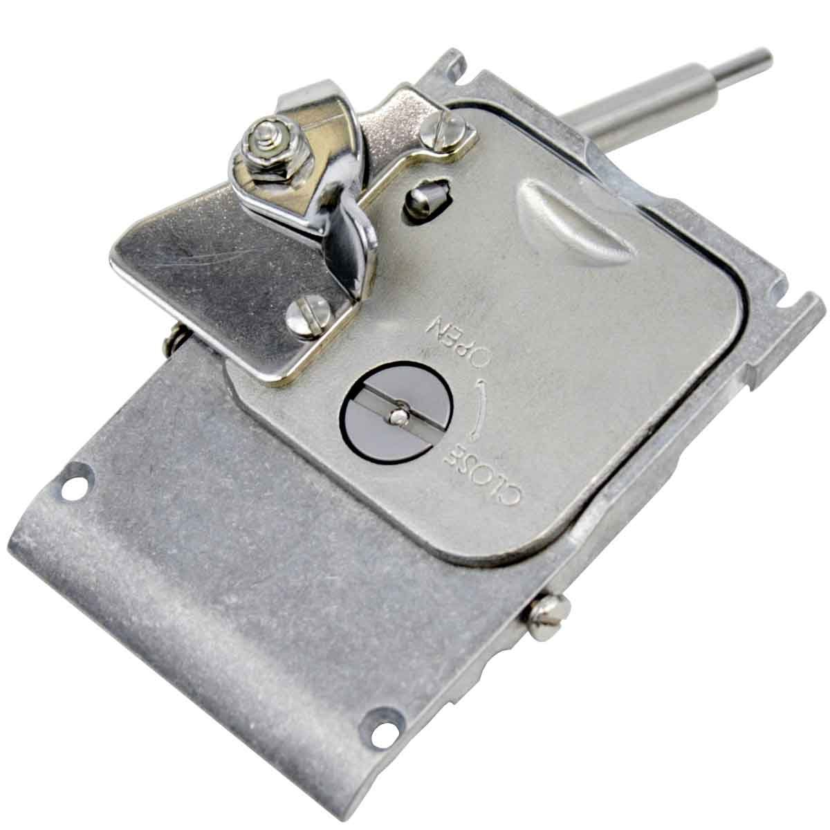 TapeTech Automatic Taper 05TT EasyClean Cover Plate Conversion - Upgrade to 07TT Style