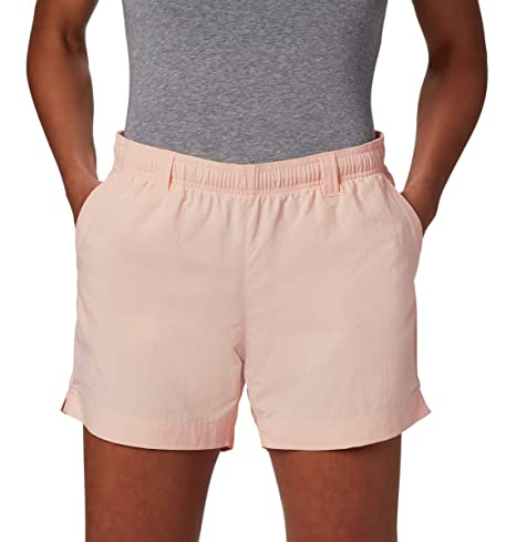 Riptide Columbia Womens Backcast Water Short Mediumx5
