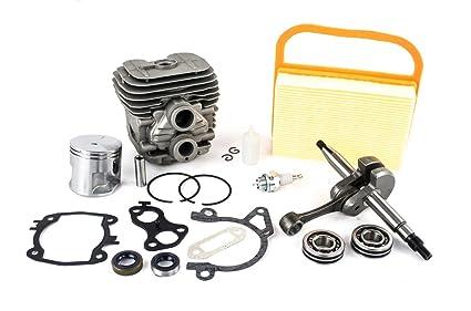 Amazon com : Everest Parts Supplies Cylinder & Piston