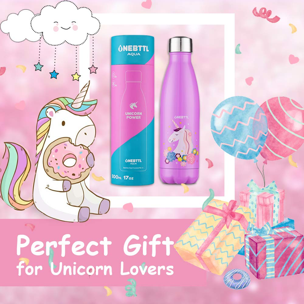 Amazon.com: Unicornio regalos, suministros para fiestas ...