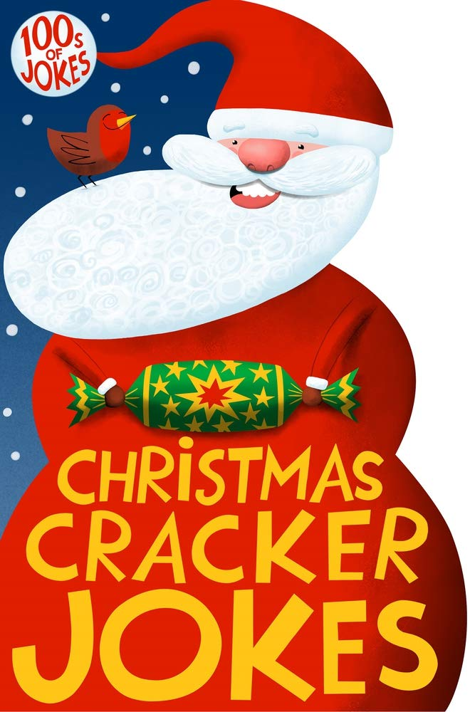 Christmas Cracker Jokes.Christmas Cracker Jokes Joke Books Amazon Co Uk