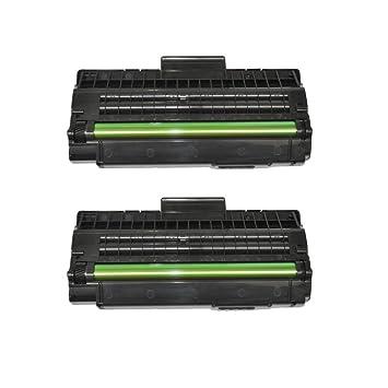 2 ECS Compatible Cartucho de tóner reemplazar MLT-108 para ...