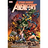 New Avengers by Brian Michael Bendis - Volume 3