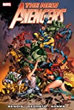 New Avengers by Brian Michael Bendis - Vol. 3 (New Avengers (Hardcover))