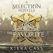 The Favorite: A The Selection Novella   Kiera Cass