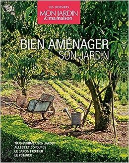 Amazon.fr - Coffret Bien aménager son jardin: Le potager, le ...