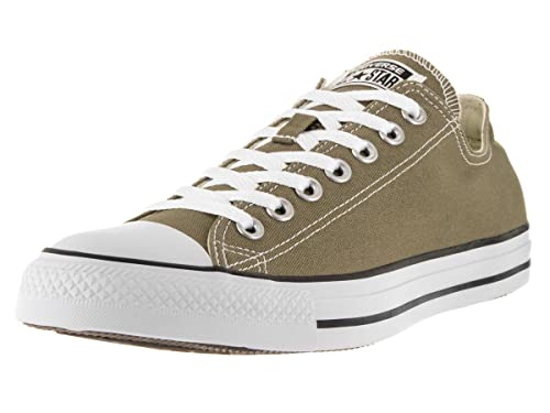 d288acdc7ffb Converse Unisex Chuck Taylor All Star Ox Basketball Shoe Jute 11.5 D(M) US   Buy Online at Low Prices in India - Amazon.in