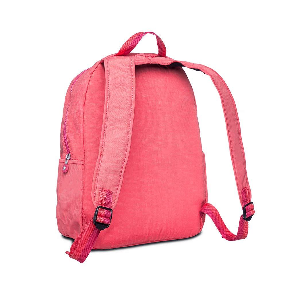 e8055ed7a Mochila Escolar Carmine Rosa Galaxy Kipling: Amazon.com.br: Amazon Moda