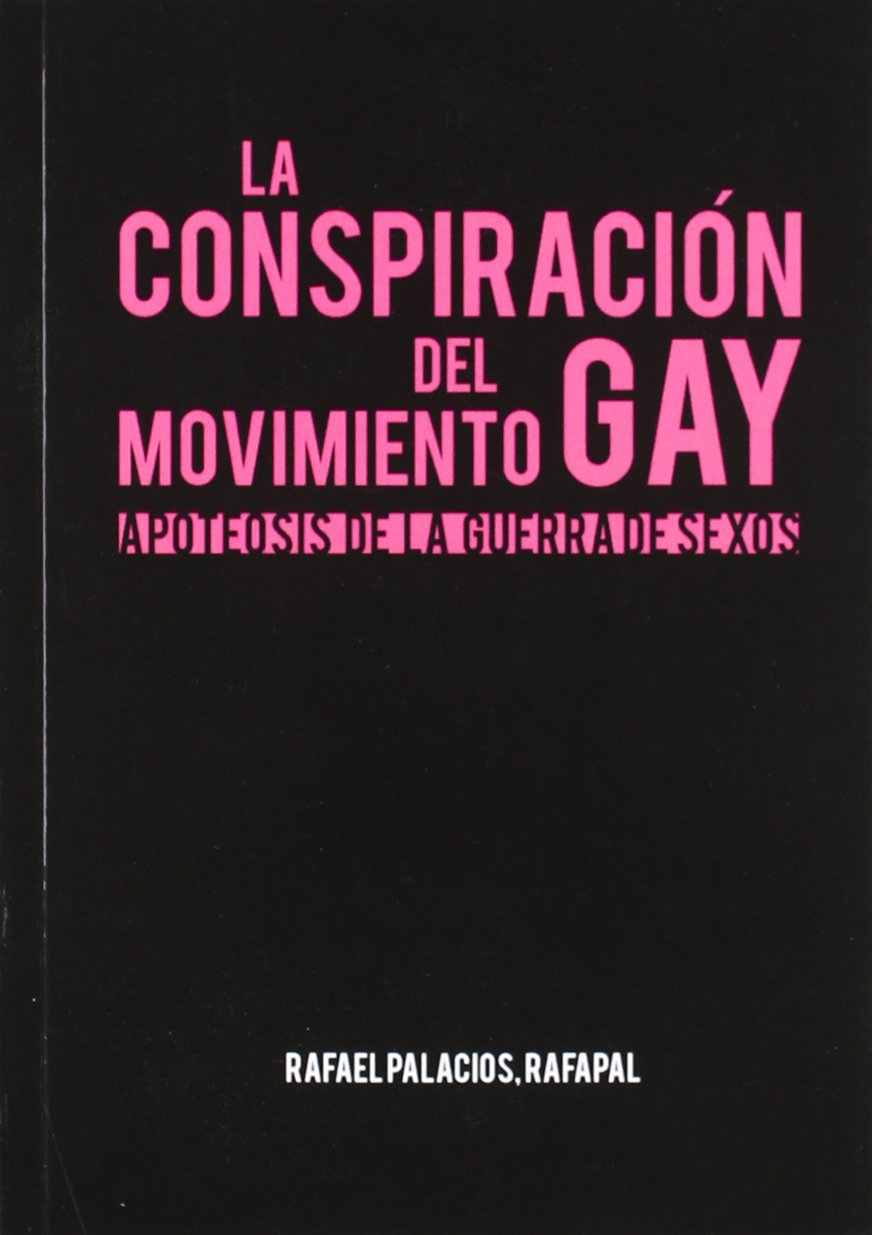 La historia oculta del movimiento gay: Amazon.es: Rafael ...