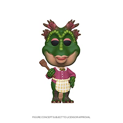 Funko Pop! TV: Dinosaurs - Fran Sinclair, Multicolor (47008): Toys & Games