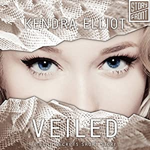 Veiled Audiobook