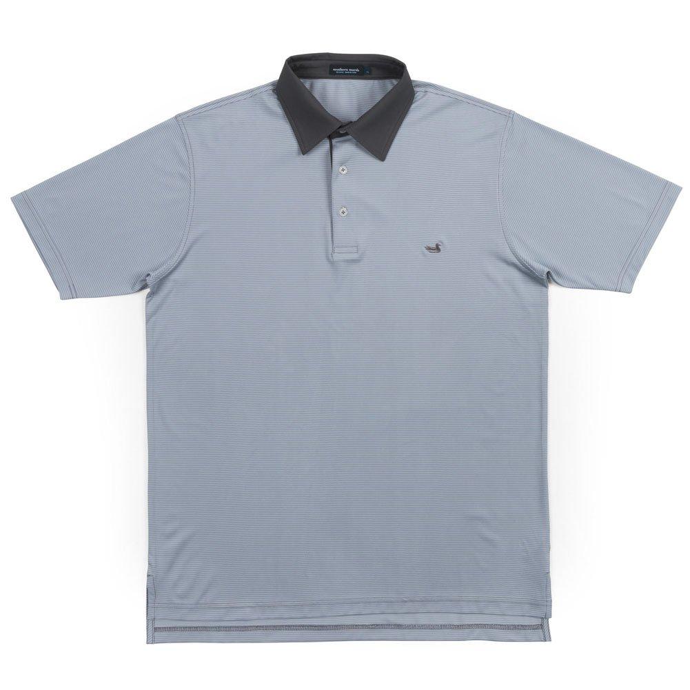 polo t shirt dam