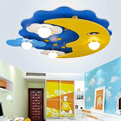 Lámparas de techo Salón Dormitorio Lámpara creativa del ...