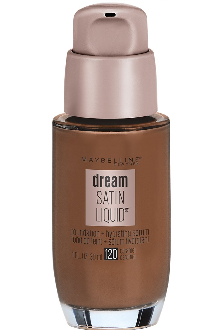 Maybelline New York Dream Liquid Mousse Foundation, Sandy Beige Medium 1, 1 Fluid Ounce May-8304
