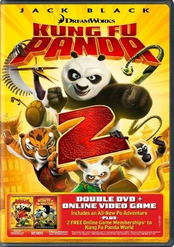 kung fu panda 2 free movie online
