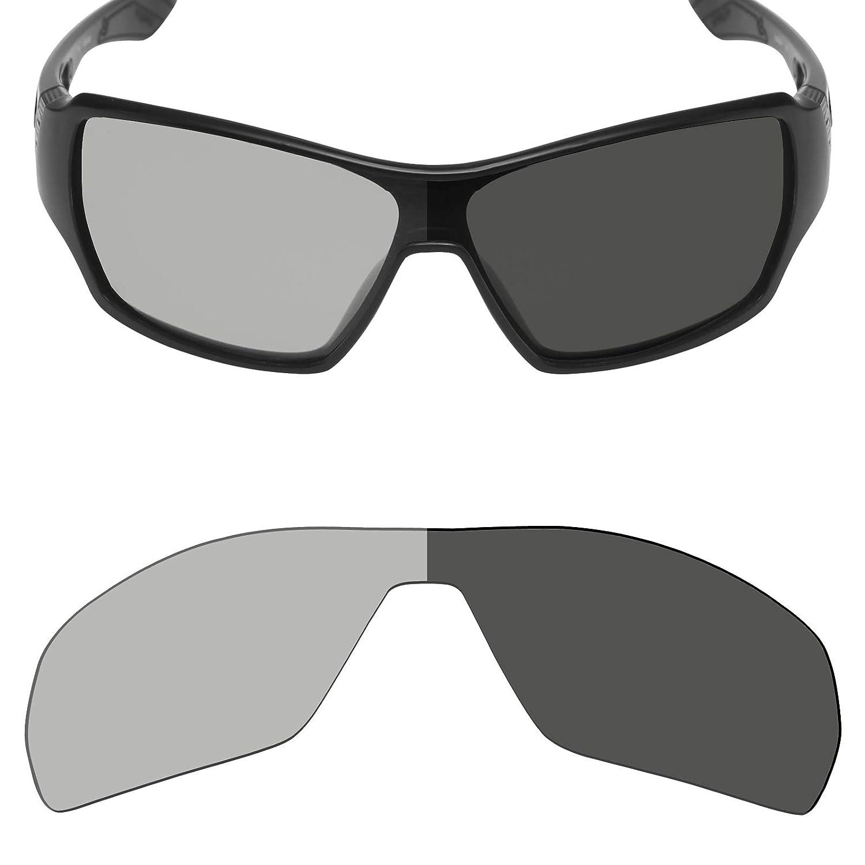 MRY polarizadas lentes de repuesto para Oakley Offshoot - Gafas de ...
