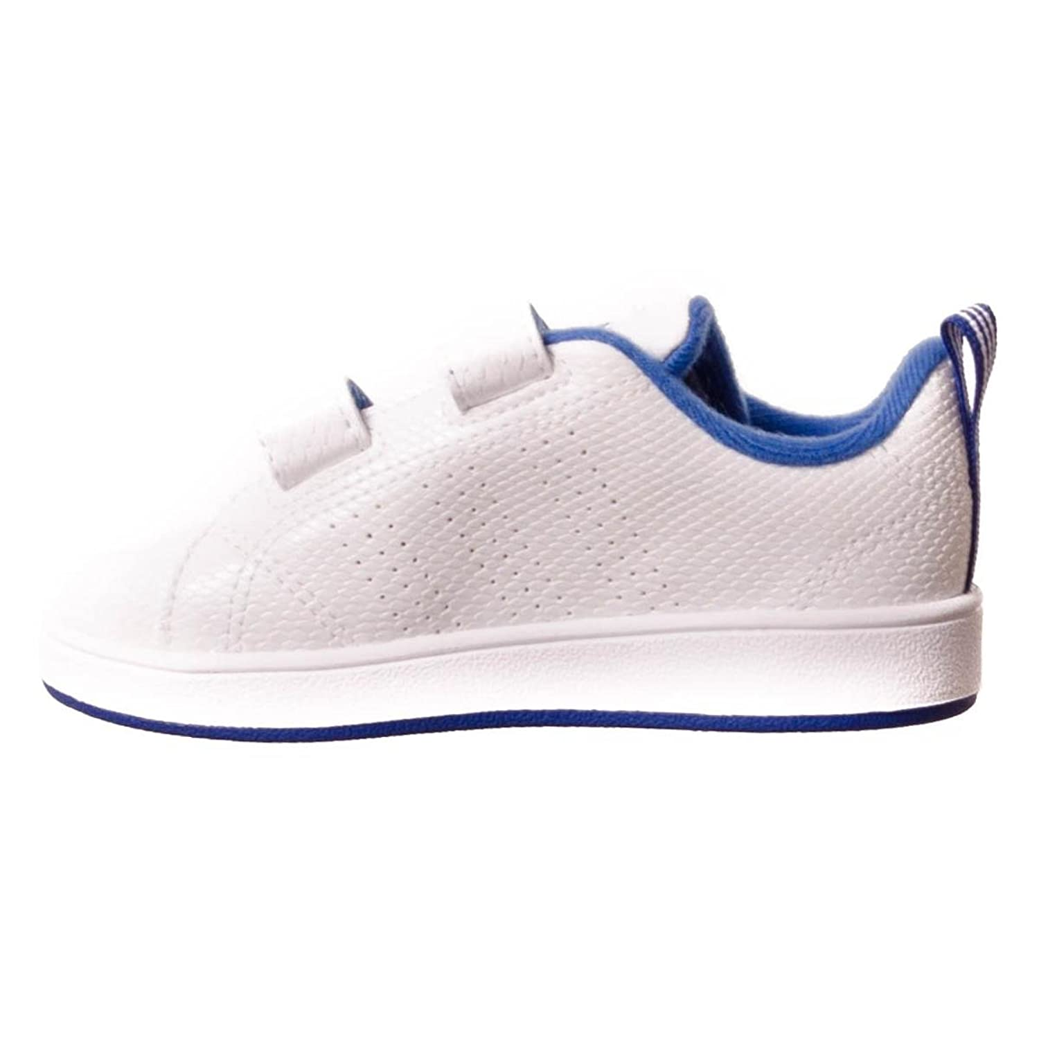Adidas Vs Advantage Clean Cmf Inf jungen, synthetisch, sneaker low, 21 EU