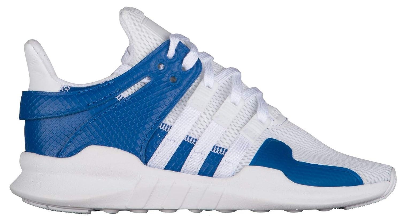 adidas Boys EQT Support ADV J Blue//White