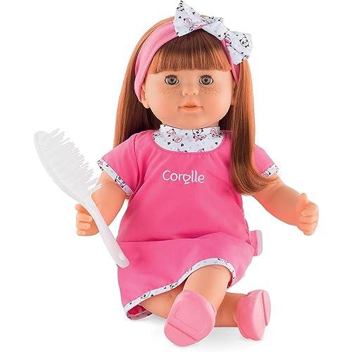 Corolle Mon Grand Poupon Ambre Toy Baby Doll