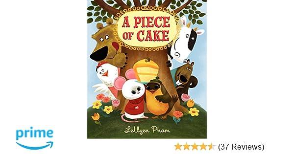 a piece of cake book summary