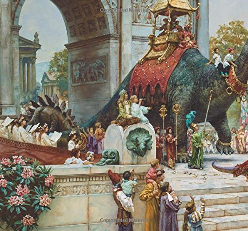 Dinotopia, A Land Apart from Time: 20th Anniversary Edition (Calla Editions)
